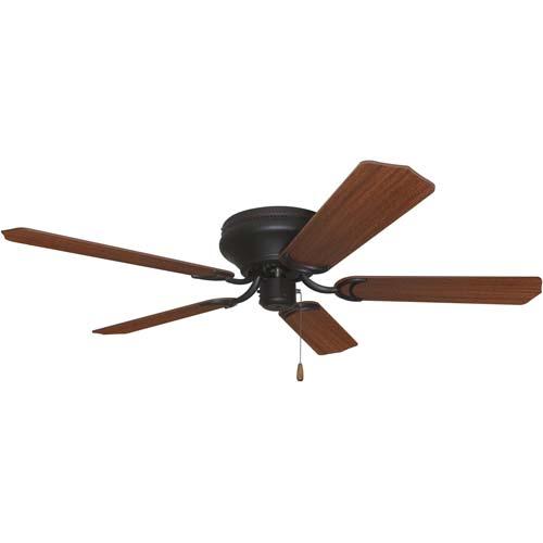 ceiling fan low ceiling photo - 9