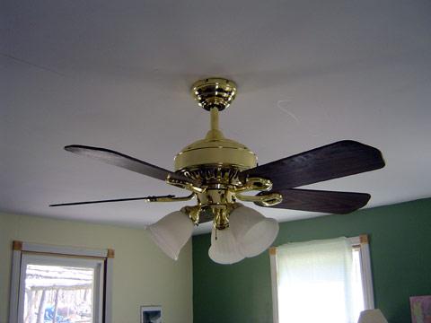 ceiling fan model ac-552 photo - 2