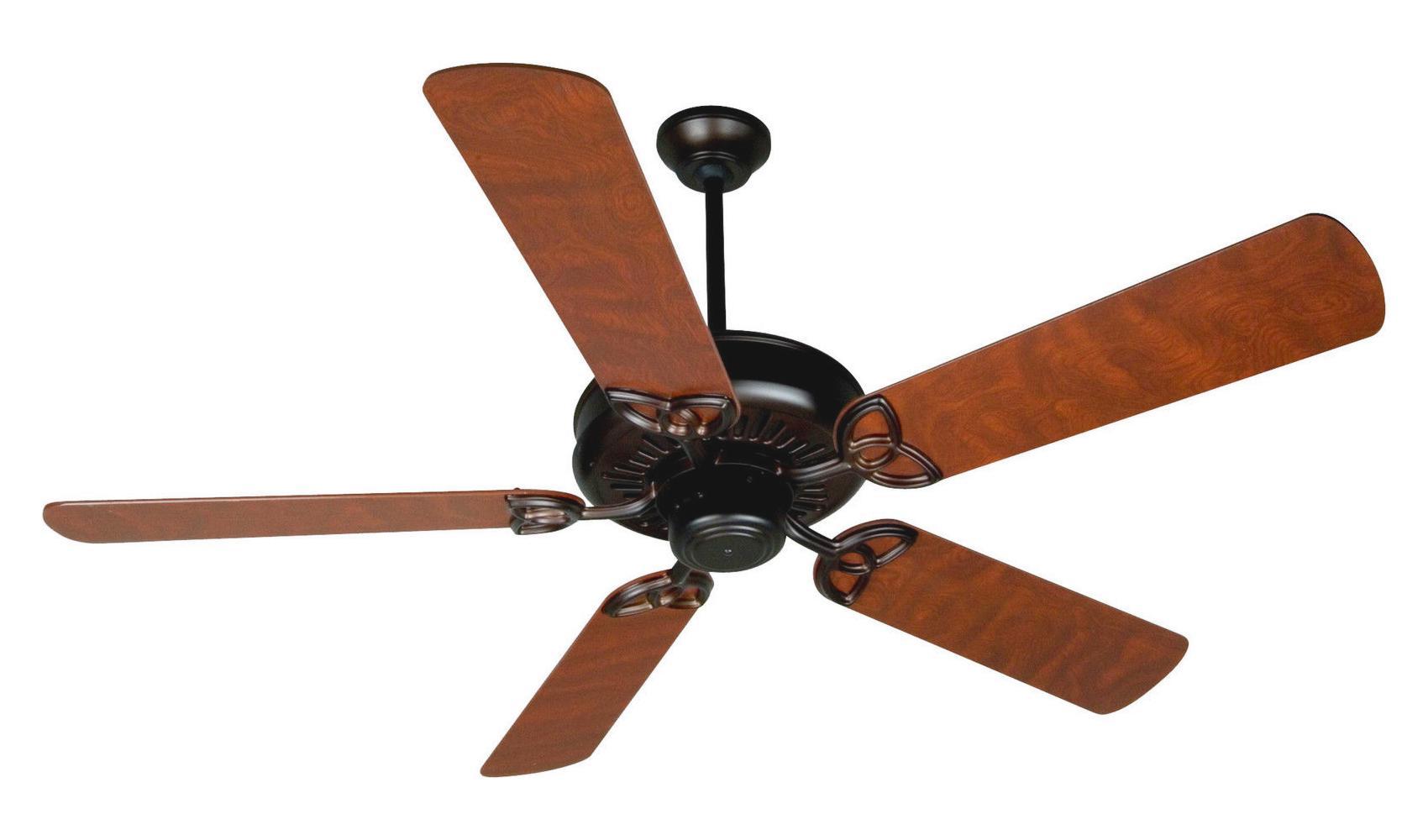 ceiling fan model ac-552 photo - 3