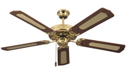 ceiling fan model ac-552 photo - 8