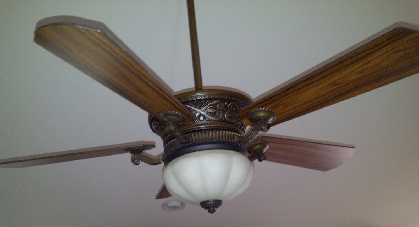 Ceiling fan no light warisan lighting Ceiling fans no light