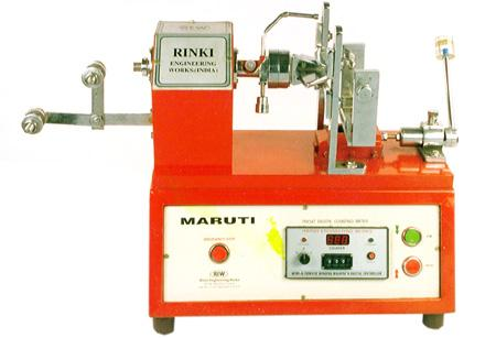 ceiling fan rewinding machine photo - 6