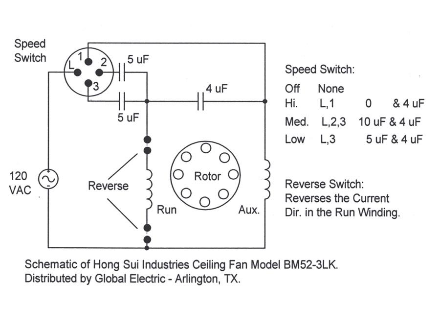 hunter ceiling fan wiring diagram zing ear sd fan switch ... on