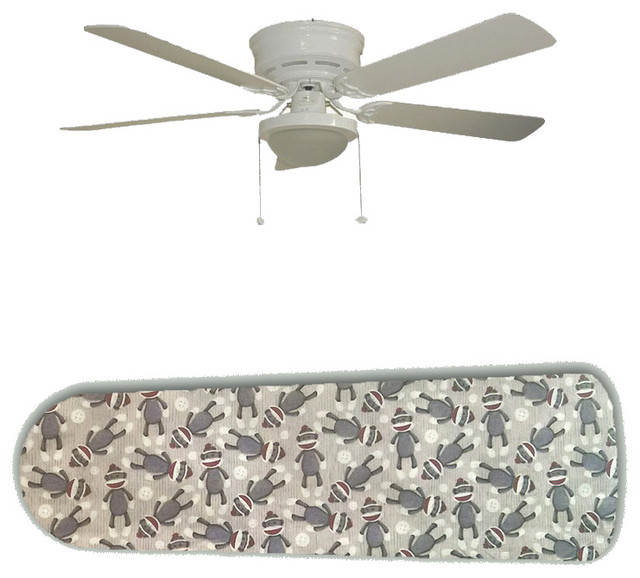 Ceiling Fan Socks Get Your Fan Adding To The Flair You