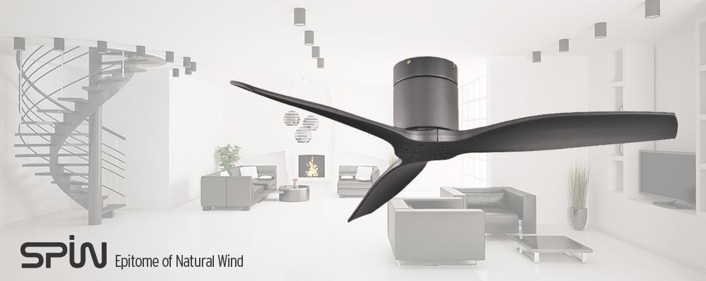 ceiling fan spin photo - 8