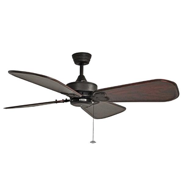 ceiling fan wood photo - 8