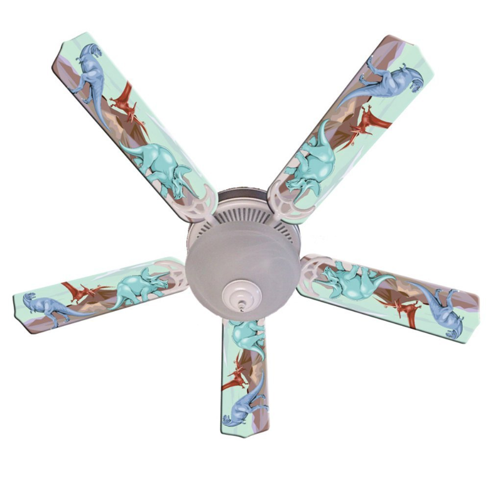 ceiling fans kids photo - 3