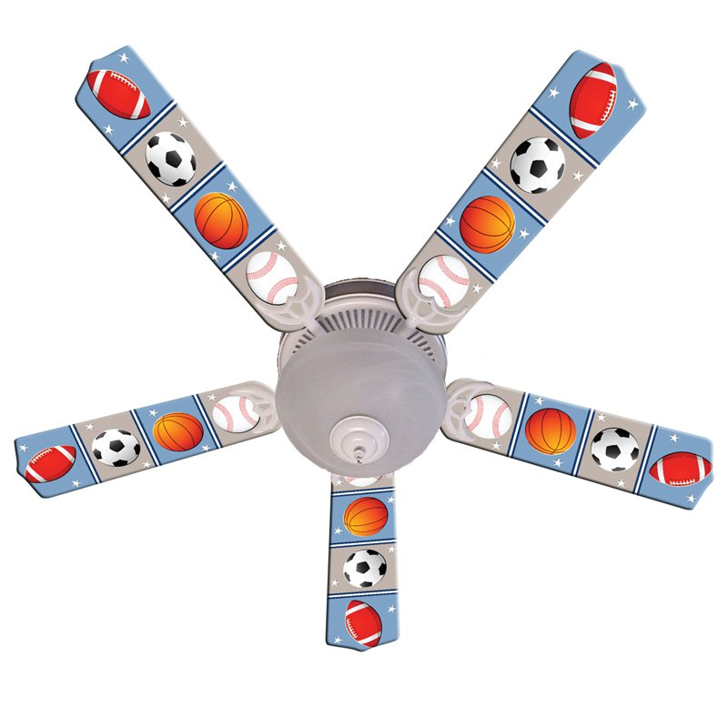 ceiling fans kids photo - 7