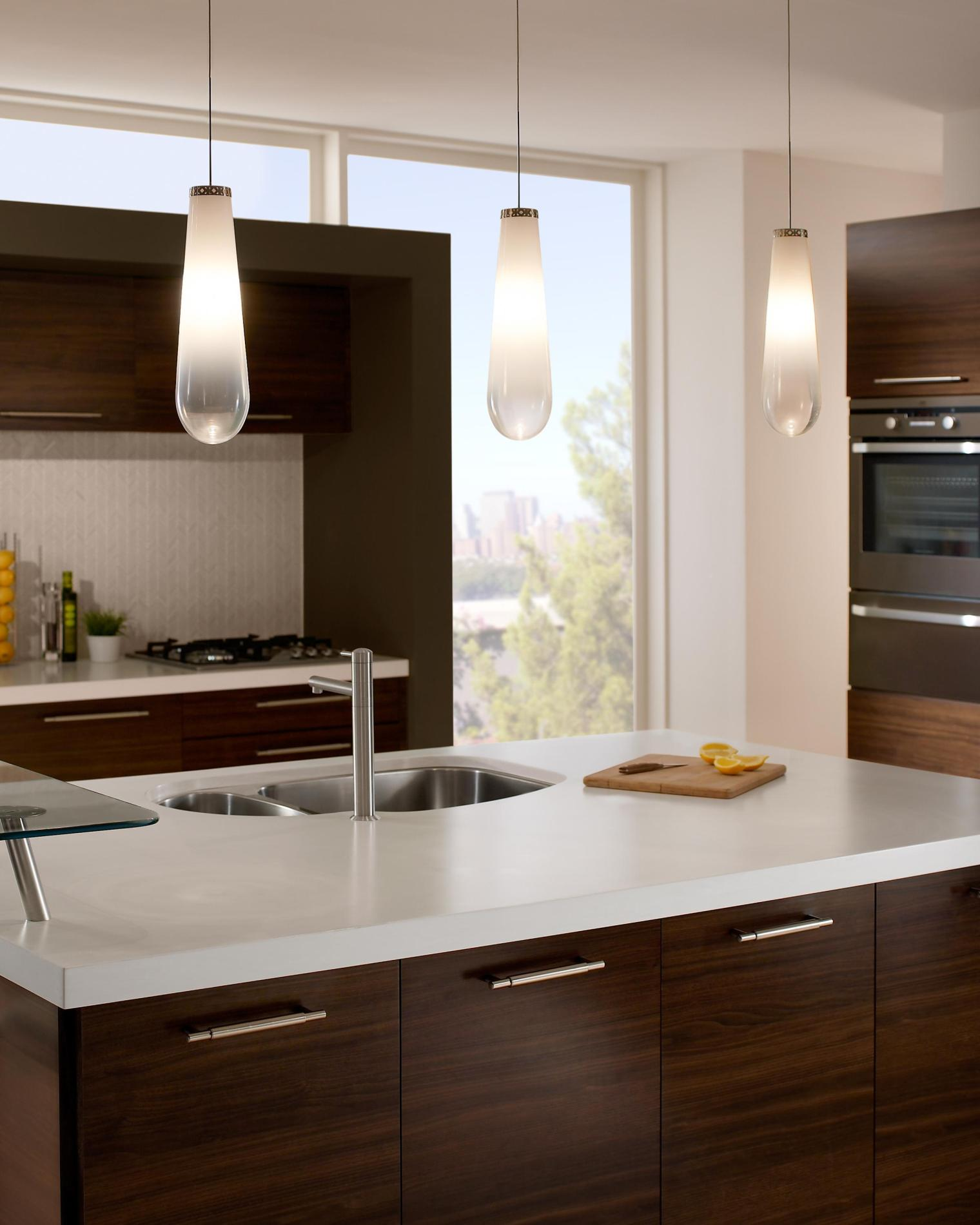 Lighting For Kitchen Long Kitchen Light Soul Speak Designs