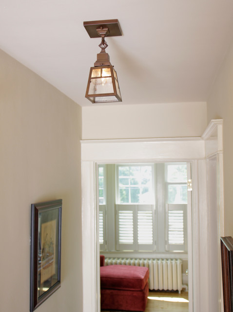 ceiling hallway lights photo - 1