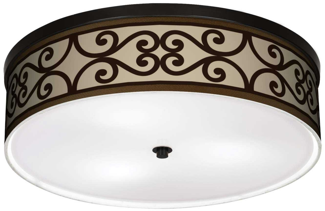 ceiling lamps photo - 4