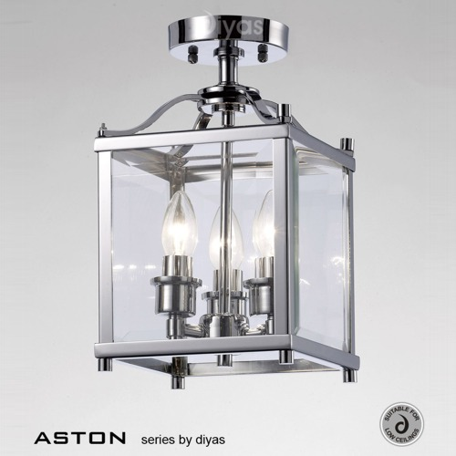 ceiling lantern lights photo - 1