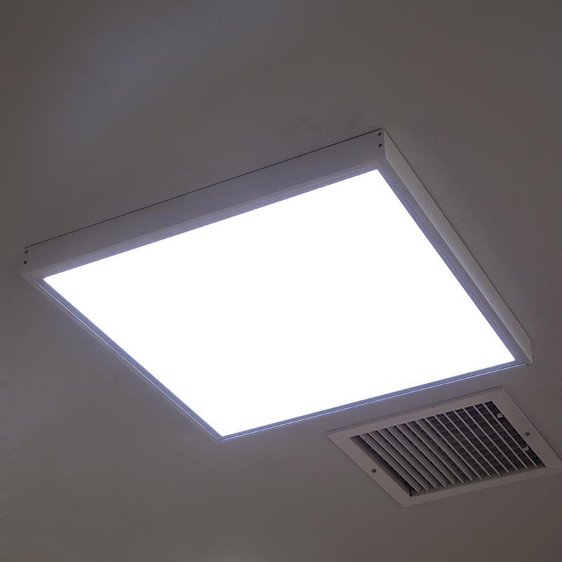 ceiling led light panel photo - 3