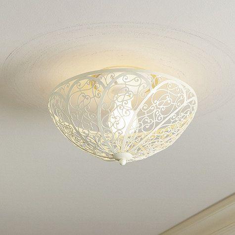 Ceiling Light Bulb Shade