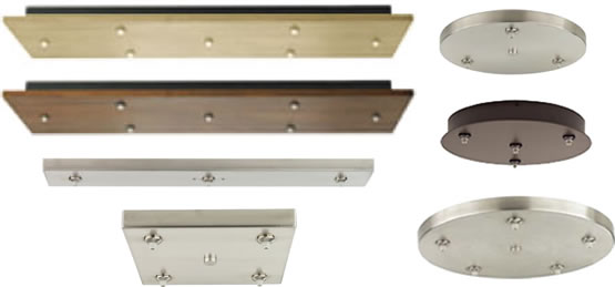 What Are Ceiling Light Canopies