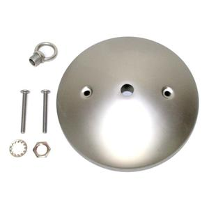 ceiling light canopy kit photo - 3