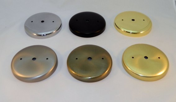 ceiling light canopy kit photo - 6