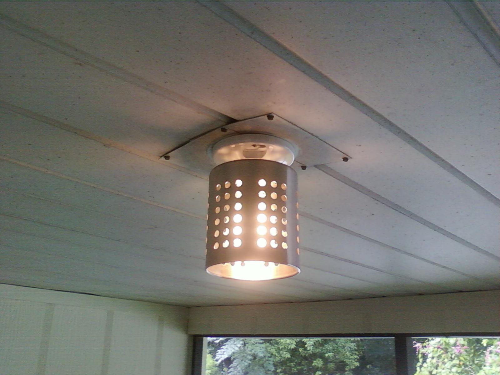 ceiling light ikea photo - 2