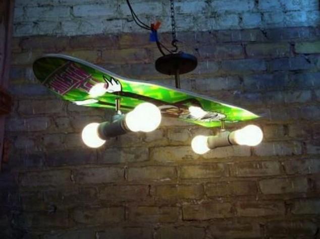 ceiling light kids room photo - 10