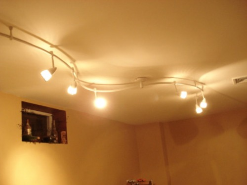 ceiling light kitchen photo - 10