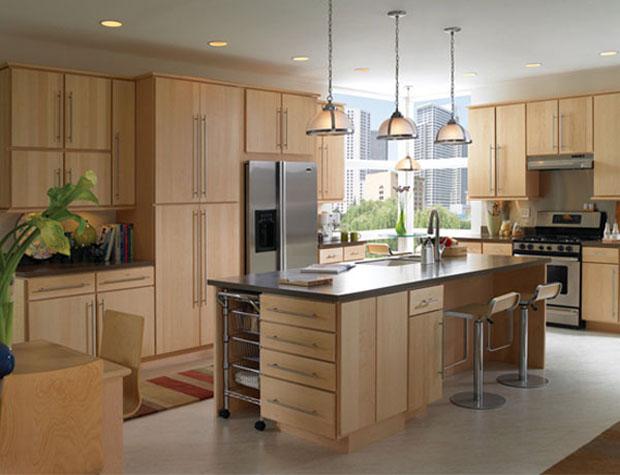 ceiling light kitchen photo - 5