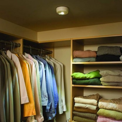 ceiling light motion sensor photo - 10