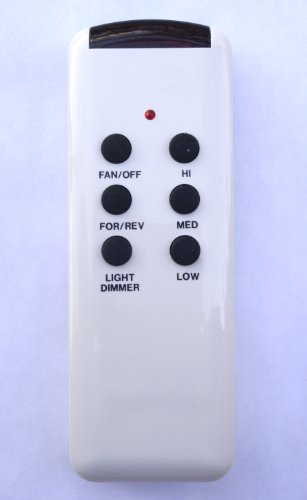 ceiling light remote control photo - 9