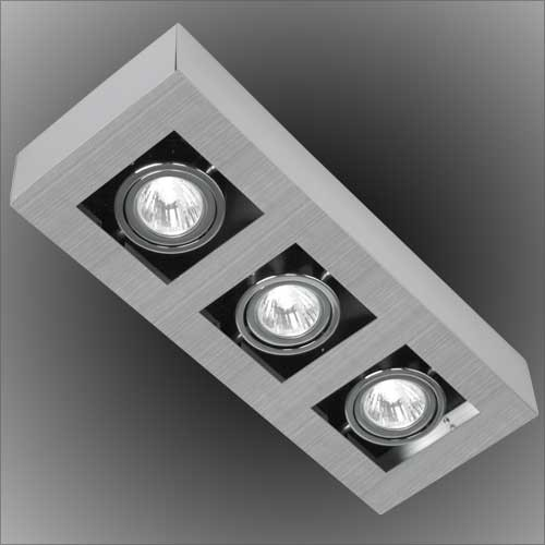 ceiling light spotlight photo - 10