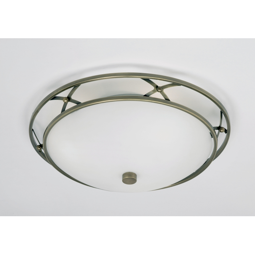 ceiling lights glass photo - 3