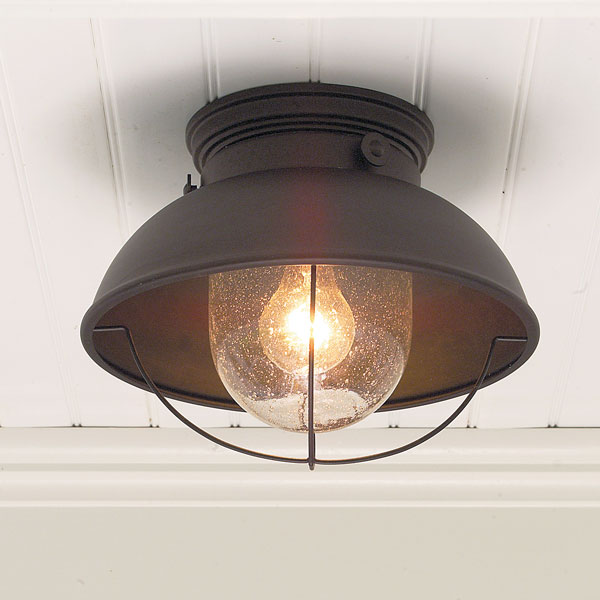 ceiling lights outdoor photo - 9