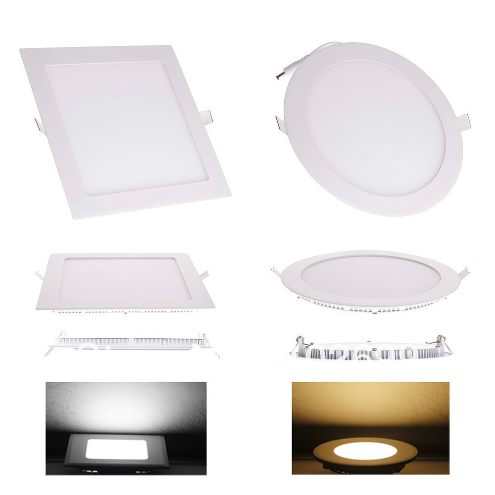ceiling lights recessed photo - 10