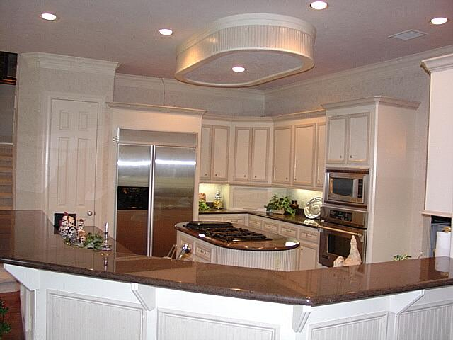 ceiling lights recessed photo - 6