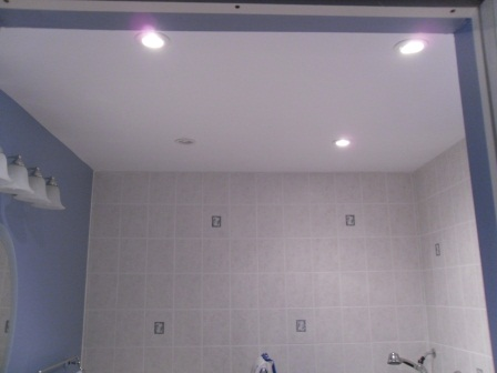 ceiling lights recessed photo - 9