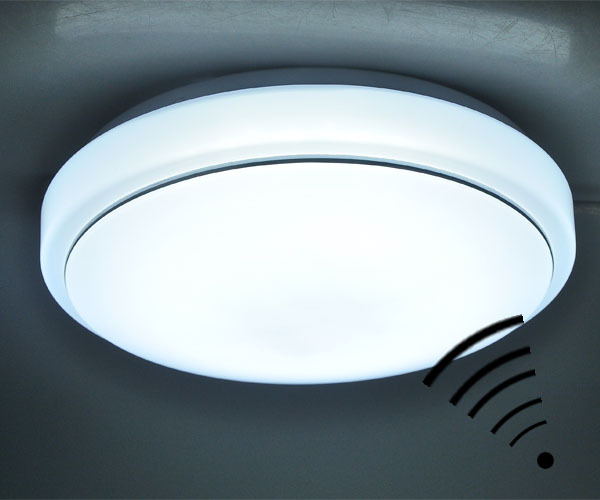 ceiling motion sensor light photo - 5