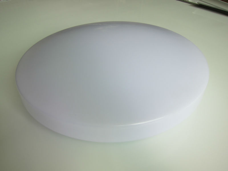 ceiling mounted emergency light photo - 8