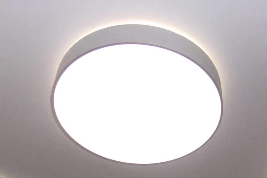 ceiling mounted led lights photo - 3