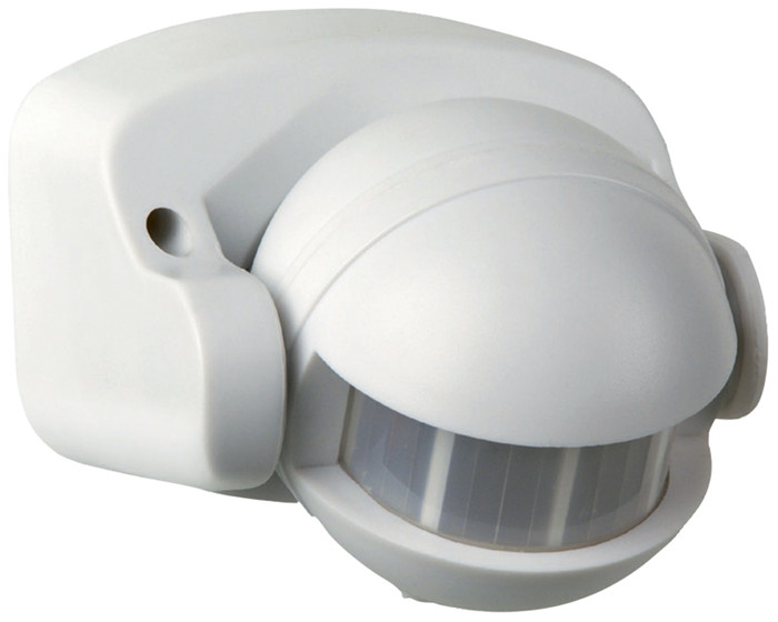 ceiling mounted motion sensor lights photo - 2