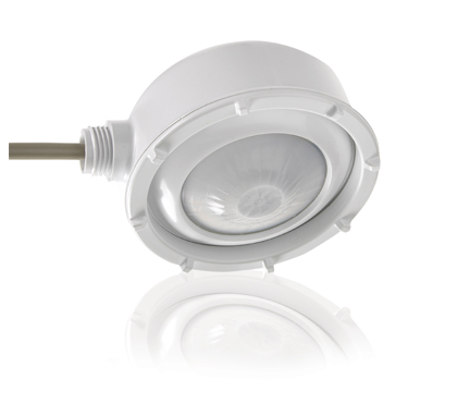 ceiling mounted motion sensor lights photo - 3