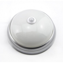 ceiling mounted motion sensor lights photo - 7