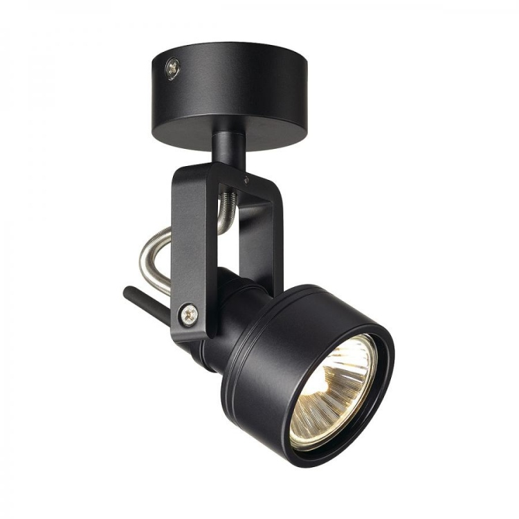 ceiling mounted spot light photo - 8