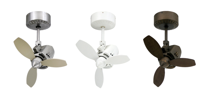 ceiling oscillating fan photo - 10