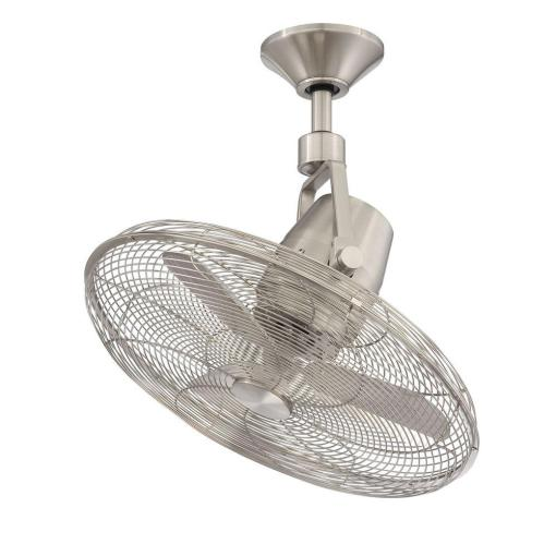 ceiling oscillating fan photo - 7