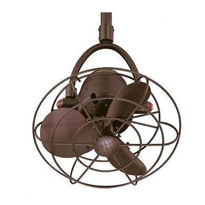 ceiling oscillating fan photo - 9