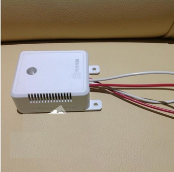 ceiling sensor light switch photo - 6