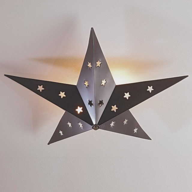 ceiling star lights photo - 9