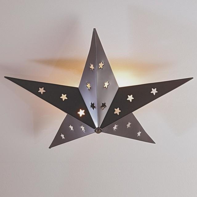 ceiling star lights photo - 9