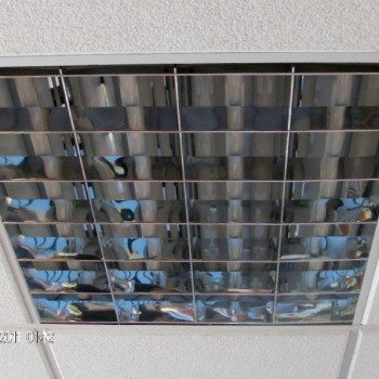 ceiling tiles lights photo - 9