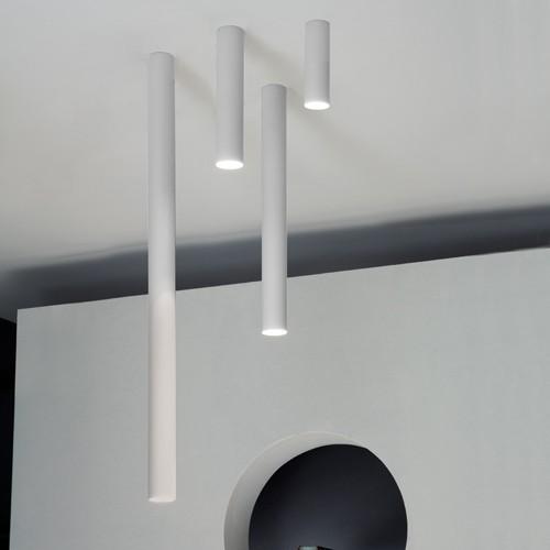 ceiling tube lights photo - 8