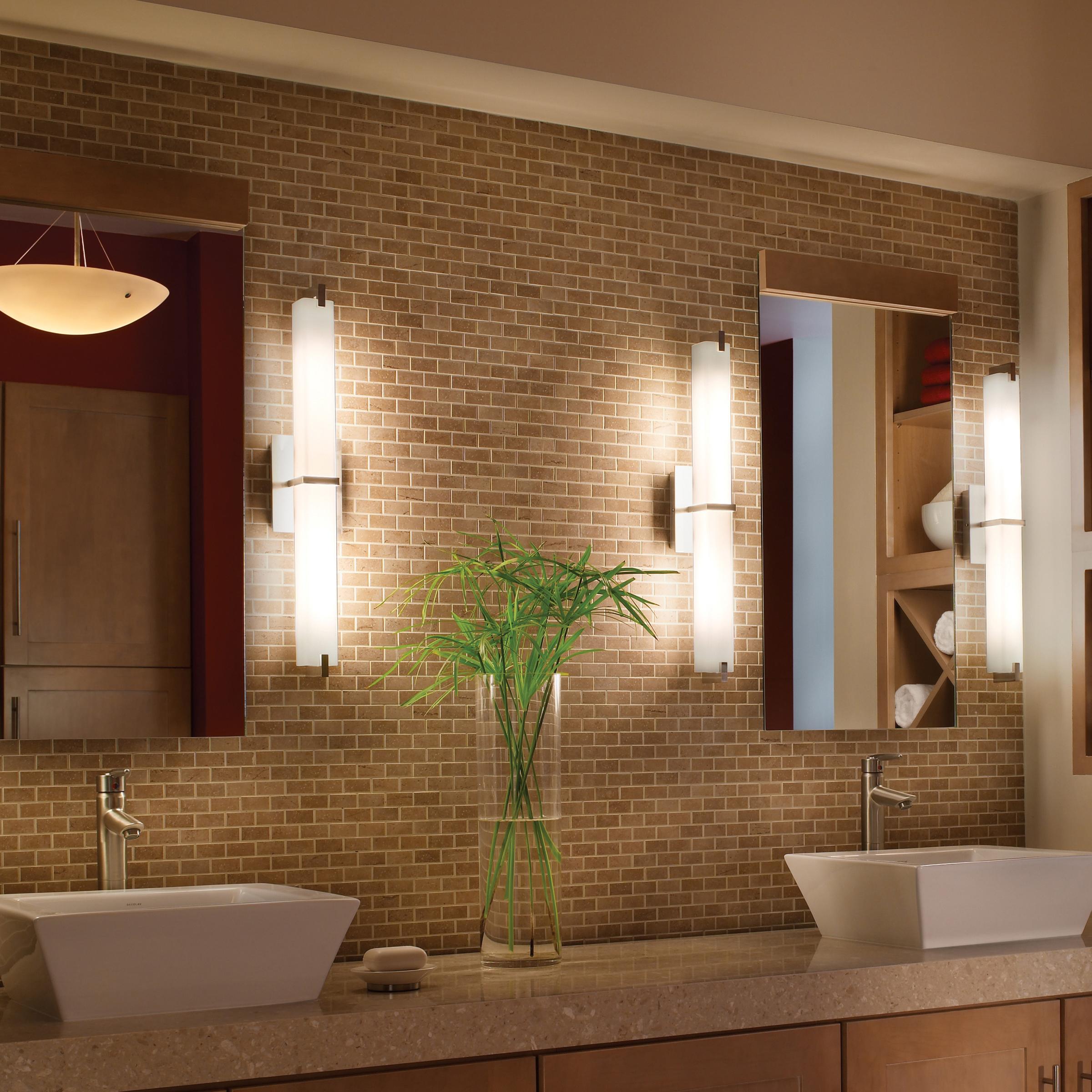 ceiling vanity light photo - 10