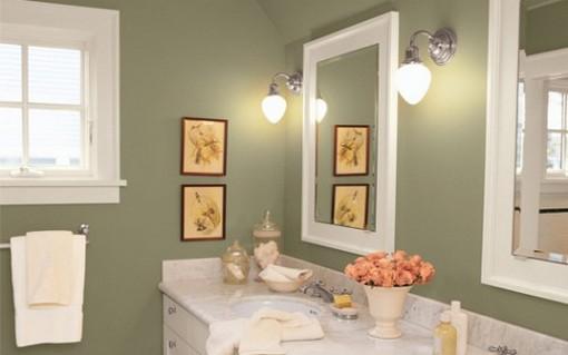 ceiling vanity light photo - 2